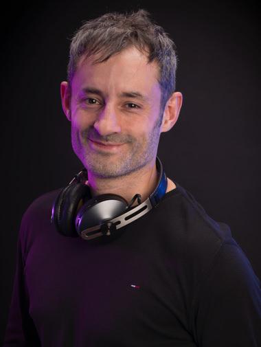 Profile photo of Trevor Saint